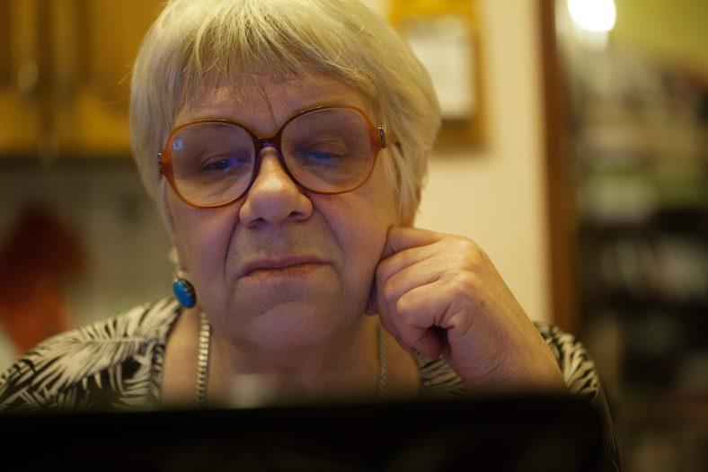elder-woman